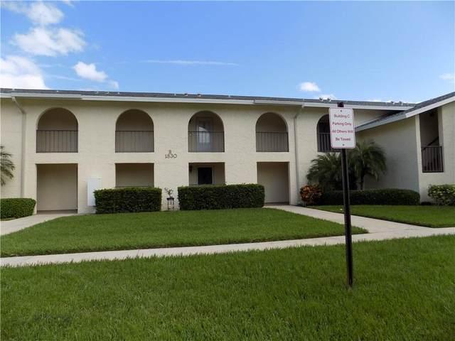 1830 Robalo Drive 105B, Vero Beach, FL 32960 (MLS #247517) :: Kelly Fischer Team