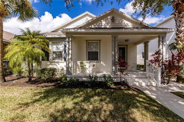 7760 15th Lane, Vero Beach, FL 32966 (MLS #247518) :: Dale Sorensen Real Estate