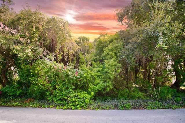 0 Sea Grape Drive, Vero Beach, FL 32963 (MLS #247522) :: Dale Sorensen Real Estate