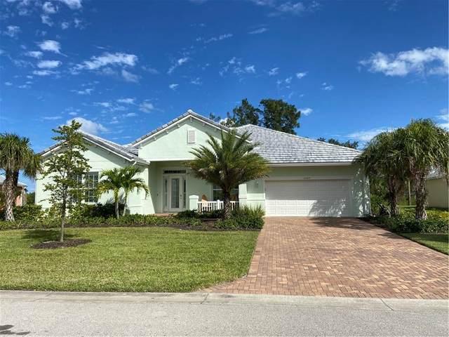 2527 Saint Lucia Circle, Vero Beach, FL 32967 (MLS #247541) :: Dale Sorensen Real Estate