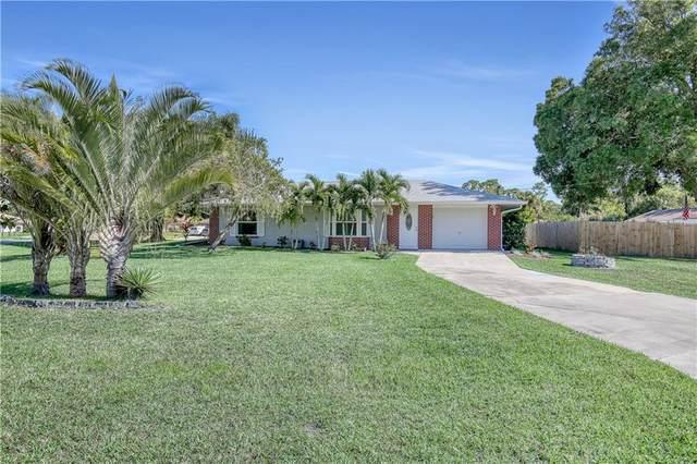 1173 Gardenia Street, Sebastian, FL 32958 (MLS #247544) :: Kelly Fischer Team