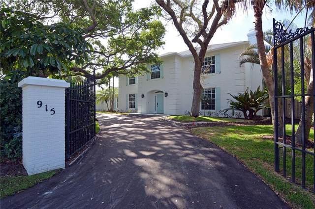 915 Sea Watch Lane, Vero Beach, FL 32963 (MLS #247549) :: Kelly Fischer Team