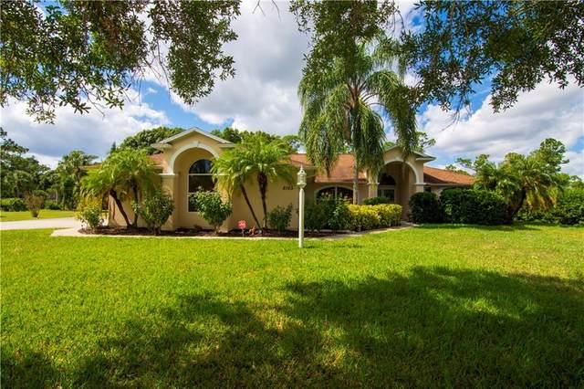 8165 91st Avenue, Vero Beach, FL 32967 (MLS #247557) :: Kelly Fischer Team