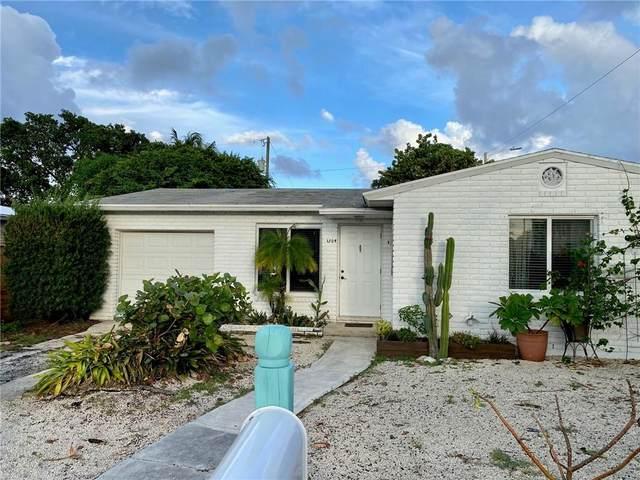 1304 N J Terrace, Lakeworth, FL 33460 (MLS #247567) :: Dale Sorensen Real Estate