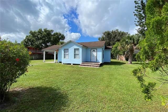 1905 40th Avenue, Vero Beach, FL 32960 (MLS #247616) :: Dale Sorensen Real Estate