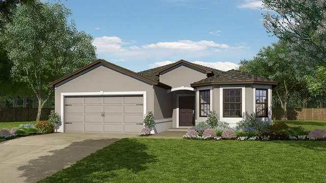 6585 Lokosee Court, Vero Beach, FL 32967 (MLS #247624) :: Dale Sorensen Real Estate