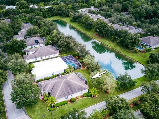 592 Hatteras Court SW, Vero Beach, FL 32968 (MLS #247628) :: Dale Sorensen Real Estate