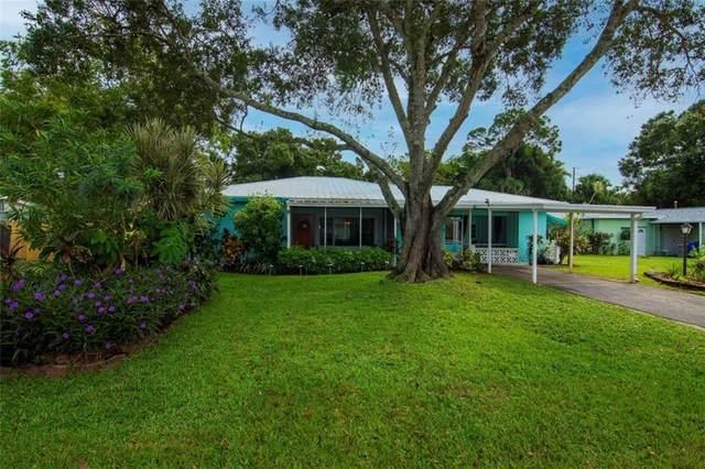 1815 47th Avenue, Vero Beach, FL 32966 (MLS #247635) :: Dale Sorensen Real Estate