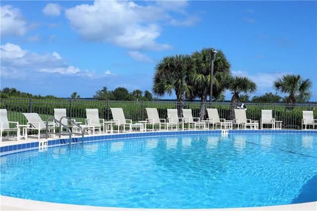 6175 S Mirror Lake Drive #305, Sebastian, FL 32958 (MLS #225812) :: Billero & Billero Properties