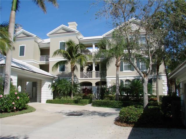 1450 Ocean Drive 3D, Vero Beach, FL 32963 (MLS #112646) :: Billero & Billero Properties