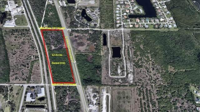 7255 Us Hwy 1, Vero Beach, FL 32967 (MLS #165944) :: Billero & Billero Properties