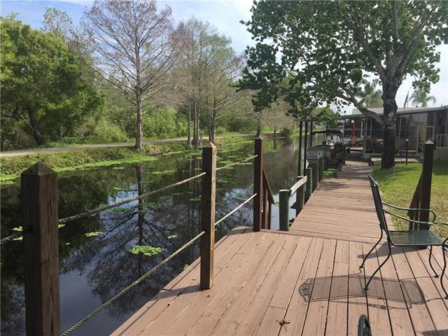 21794 73rd Manor, Vero Beach, FL 32966 (MLS #168252) :: Billero & Billero Properties
