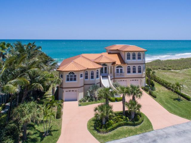 1990 Ocean Ridge Circle, Vero Beach, FL 32963 (#171261) :: The Reynolds Team/Treasure Coast Sotheby's International Realty