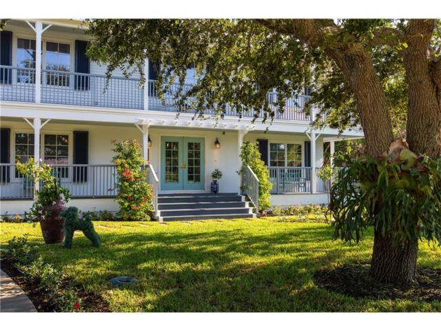 1566 Shorelands Drive E, Vero Beach, FL 32963 (MLS #174283) :: Billero & Billero Properties