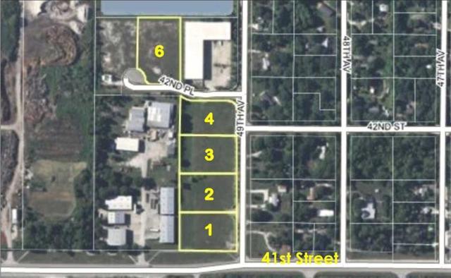 5000 42nd Place, Vero Beach, FL 32967 (MLS #175752) :: Billero & Billero Properties