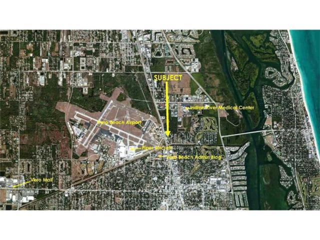 1394 33 Street, Vero Beach, FL 32960 (MLS #177612) :: Billero & Billero Properties