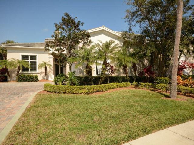 1616 Weybridge Circle, Vero Beach, FL 32963 (MLS #181061) :: Billero & Billero Properties