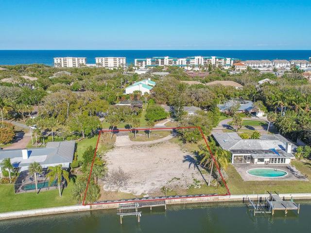 4805 Sunset Drive, Vero Beach, FL 32963 (MLS #183617) :: Billero & Billero Properties