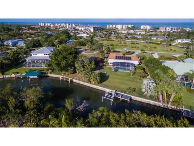 4403 Sunset Drive, Vero Beach, FL 32963 (MLS #184227) :: Billero & Billero Properties