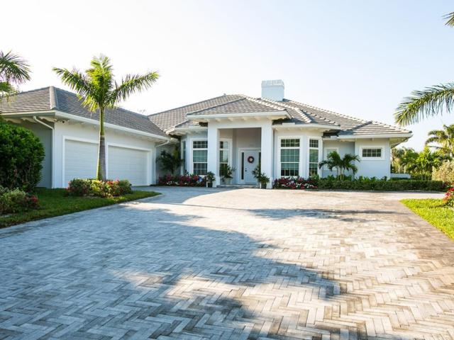 1435 Shorelands Drive N, Vero Beach, FL 32963 (MLS #185421) :: Billero & Billero Properties