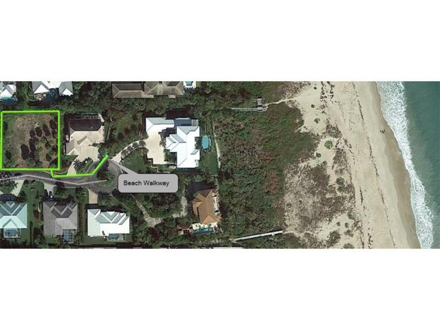 2240 E Beachside Lane, Vero Beach, FL 32963 (MLS #185815) :: Billero & Billero Properties