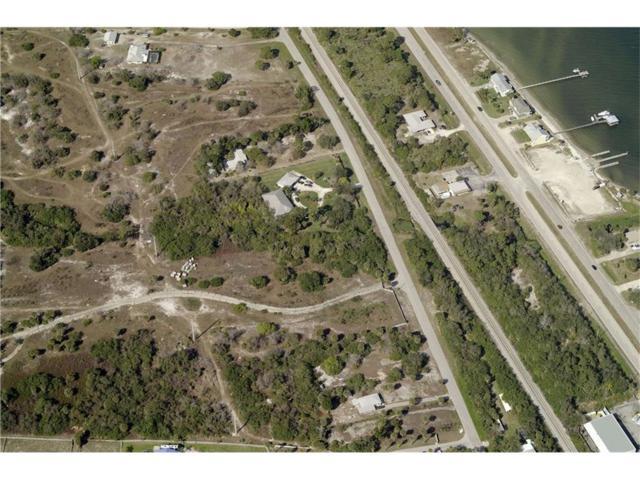 TBD Old Dixie Highway, Out of Area, FL 32949 (MLS #187225) :: Billero & Billero Properties