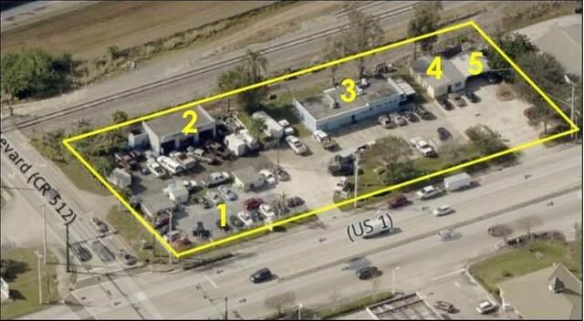 701 Us 1, Sebastian, FL 32958 (MLS #190914) :: Team Provancher   Dale Sorensen Real Estate