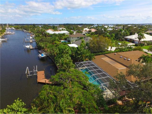 260 Sea Gull Avenue, Vero Beach, FL 32960 (MLS #191439) :: Billero & Billero Properties