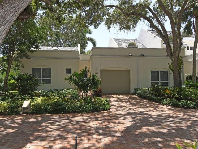 8361 Baytree Drive #8361, Vero Beach, FL 32963 (MLS #191980) :: Billero & Billero Properties