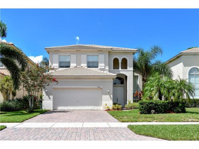 5742 Sterling Lake Drive, Fort Pierce, FL 34951 (MLS #193020) :: Billero & Billero Properties
