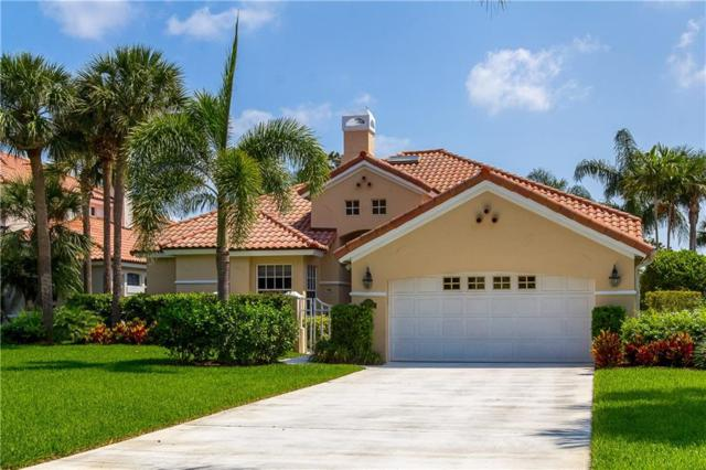 4860 Coventry Court, Vero Beach, FL 32967 (MLS #193144) :: Billero & Billero Properties
