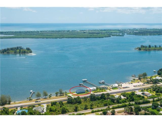 4955 S Us Highway 1, Grant Valkaria, FL 32949 (MLS #193385) :: Billero & Billero Properties