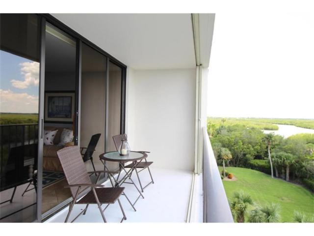 5059 N Hwy A1a #505, Fort Pierce, FL 34949 (MLS #193396) :: Billero & Billero Properties