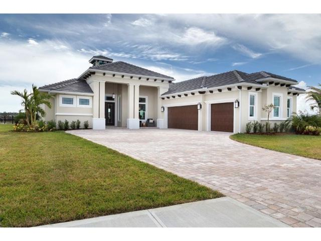 4805 Sunset Drive, Vero Beach, FL 32963 (MLS #193441) :: Billero & Billero Properties