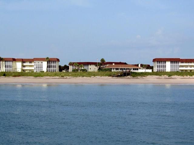 5400 Highway A1a B8, Indian River Shores, FL 32963 (MLS #193450) :: Billero & Billero Properties