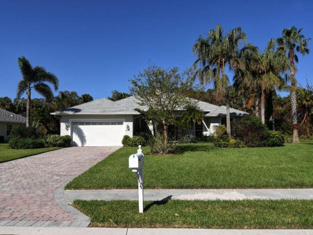 3345 65th Avenue, Vero Beach, FL 32966 (#193778) :: The Reynolds Team/Treasure Coast Sotheby's International Realty