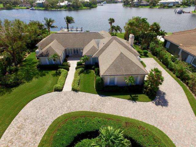 1895 Cutlass Cove Drive, Vero Beach, FL 32963 (MLS #195116) :: Billero & Billero Properties