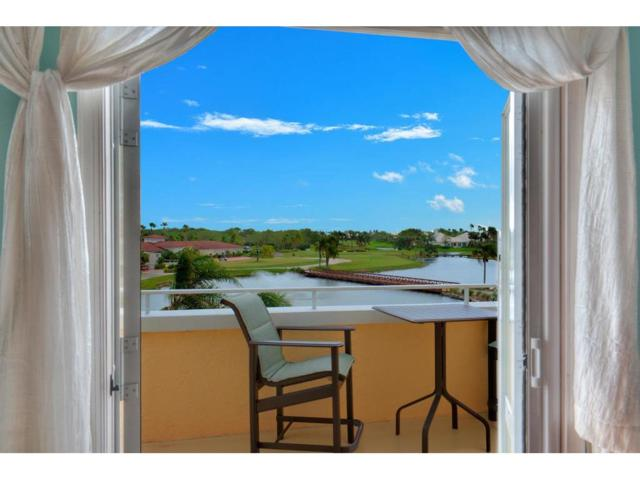5010 Harmony Circle #306, Vero Beach, FL 32967 (MLS #195640) :: Billero & Billero Properties