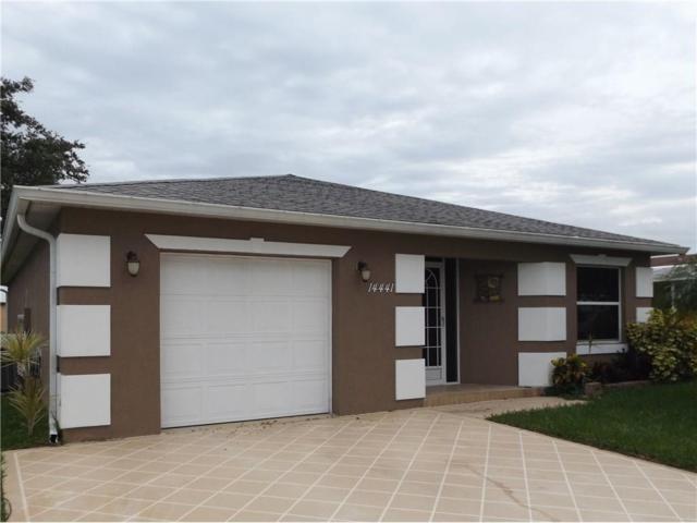 14441 Dulce Real Avenue, Fort Pierce, FL 34951 (MLS #195658) :: Billero & Billero Properties