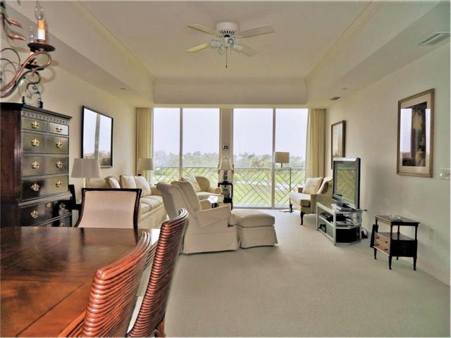 4775 S Harbor Drive #307, Vero Beach, FL 32967 (MLS #195663) :: Billero & Billero Properties