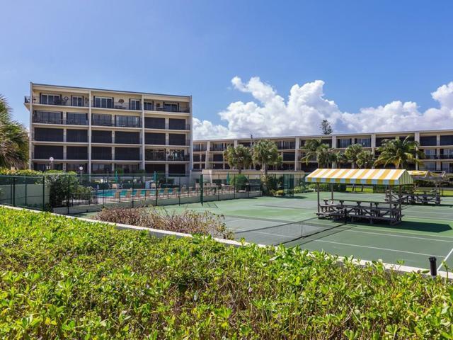 3939 Ocean Drive 210C, Vero Beach, FL 32963 (MLS #196865) :: Billero & Billero Properties