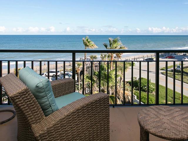 4101 Ocean Drive Phd, Vero Beach, FL 32963 (MLS #197216) :: Billero & Billero Properties
