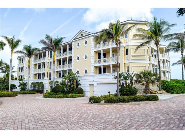 200 E Sea Colony Drive 3D, Indian River Shores, FL 32963 (MLS #197236) :: Billero & Billero Properties