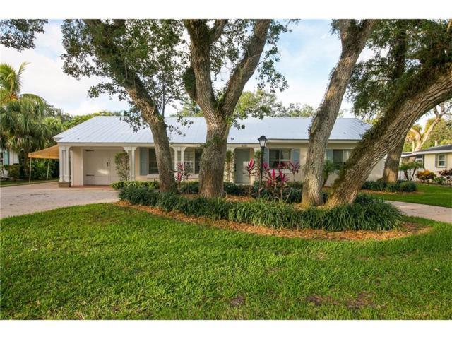 635 Honeysuckle Lane, Vero Beach, FL 32963 (MLS #197335) :: Billero & Billero Properties