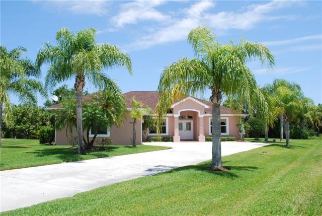 6445 36th Place, Vero Beach, FL 32966 (#197472) :: The Reynolds Team/Treasure Coast Sotheby's International Realty