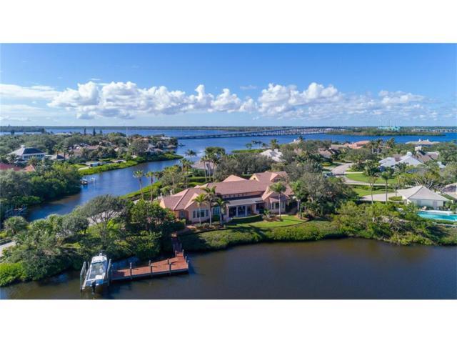 601 Lake Drive, Vero Beach, FL 32963 (MLS #197477) :: Billero & Billero Properties