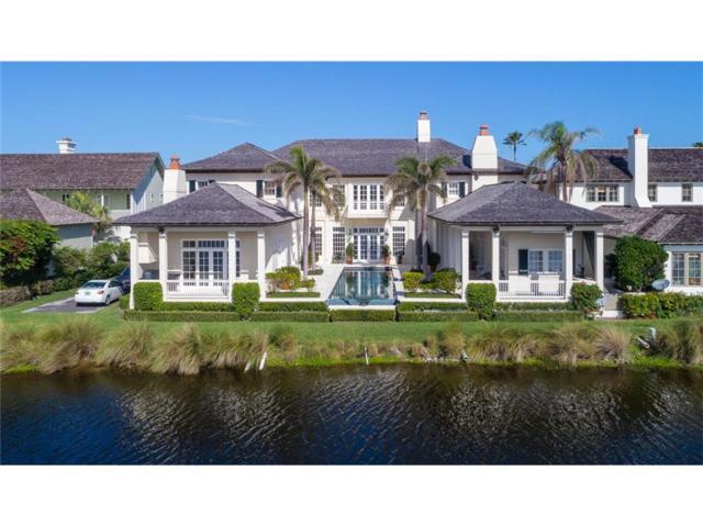 3045 Hammock Way, Vero Beach, FL 32963 (MLS #197573) :: Billero & Billero Properties