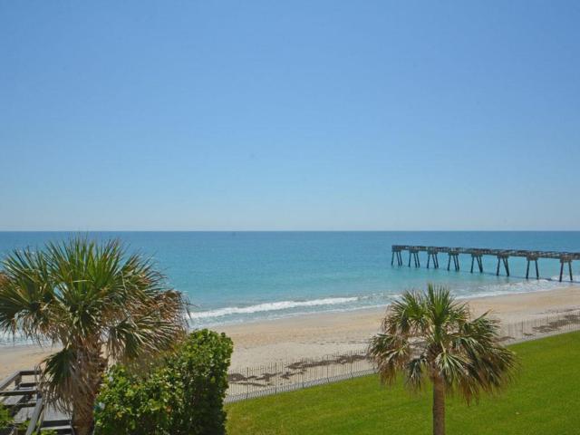 4800 Highway A1a #208, Vero Beach, FL 32963 (MLS #197690) :: Billero & Billero Properties