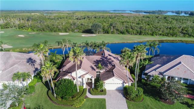 5530 Camino Real Lane, Vero Beach, FL 32967 (#197827) :: The Reynolds Team/Treasure Coast Sotheby's International Realty