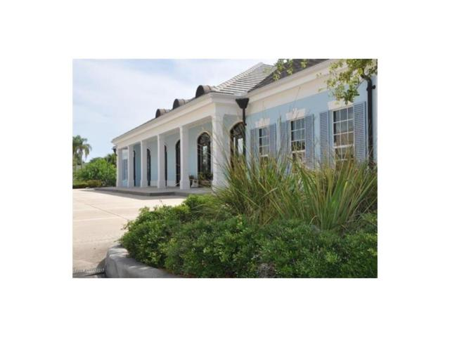 880 37th Place #105, Vero Beach, FL 32960 (MLS #197846) :: Billero & Billero Properties